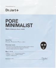 Dr. Jart+ pore minimalist mask